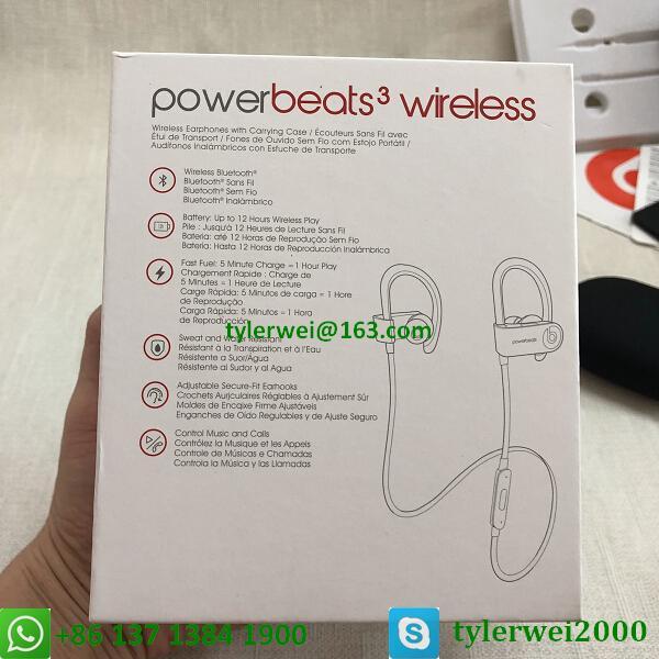 powerbeats3 wireless earphone beats powerbeats3 wireless  14