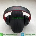 Beats Studio3 Wireless Headphones Noise Canceling Defiant Black-Red  studio 3 7