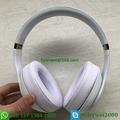Beats Studio3 Wireless Noise Canceling Over-Ear Headphones - White 7