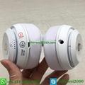Beats Studio3 Wireless Noise Canceling Over-Ear Headphones - White 8