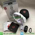 Beats Studio3 Wireless Noise Canceling Over-Ear Headphones - White 19