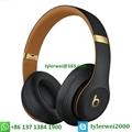 Beats Studio3 Wireless Over-Ear Headphones Noise Canceling Midnight Black 2