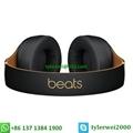 Beats Studio3 Wireless Over-Ear Headphones Noise Canceling Midnight Black 5