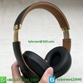 Beats Studio3 Wireless Over-Ear Headphones Noise Canceling Midnight Black 6