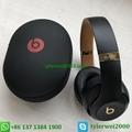 Beats Studio3 Wireless Over-Ear Headphones Noise Canceling Midnight Black 11