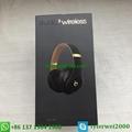 Beats Studio3 Wireless Over-Ear Headphones Noise Canceling Midnight Black 17