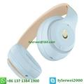 Beats Studio3 Wireless Over-Ear Headphones Noise Canceling Crystal blue studio 3 3
