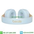 Beats Studio3 Wireless Over-Ear Headphones Noise Canceling Crystal blue studio 3 4