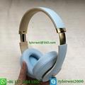 Beats Studio3 Wireless Over-Ear Headphones Noise Canceling Crystal blue studio 3 7