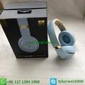 Beats Studio3 Wireless Over-Ear Headphones Noise Canceling Crystal blue studio 3 12