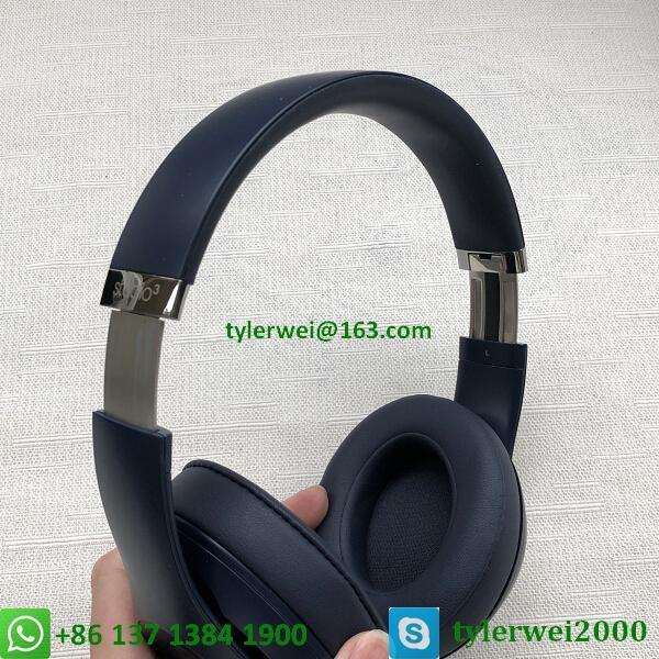 studio3 wireless beats dre