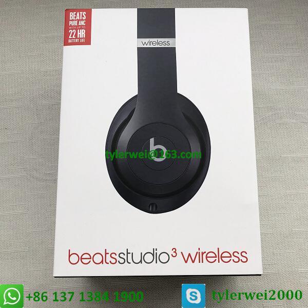 wireless beats by dr.dre