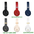 Beats Studio3 Wireless Beats by dr dre studio 3 headphone wholesale 1