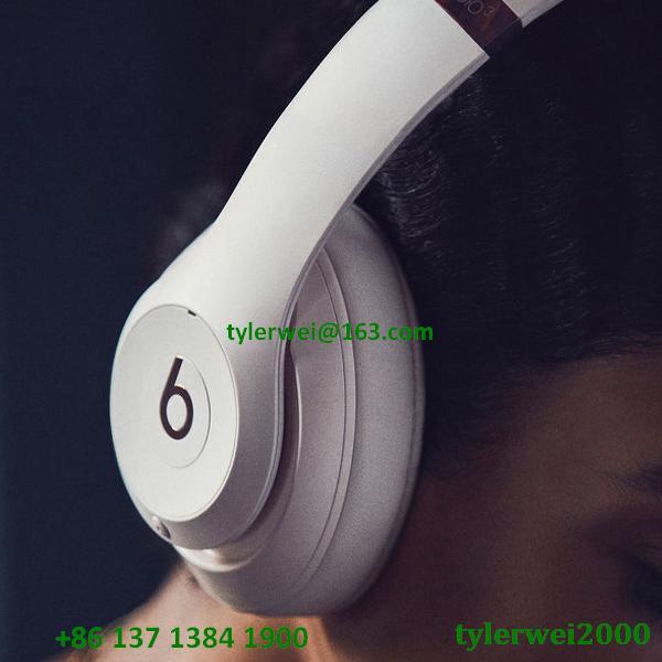 Beats Studio3 Wireless Beats by dr dre studio 3 headphone wholesale 7
