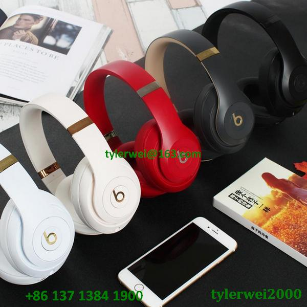 Beats Studio3 Wireless Beats by dr dre studio 3 headphone wholesale 8