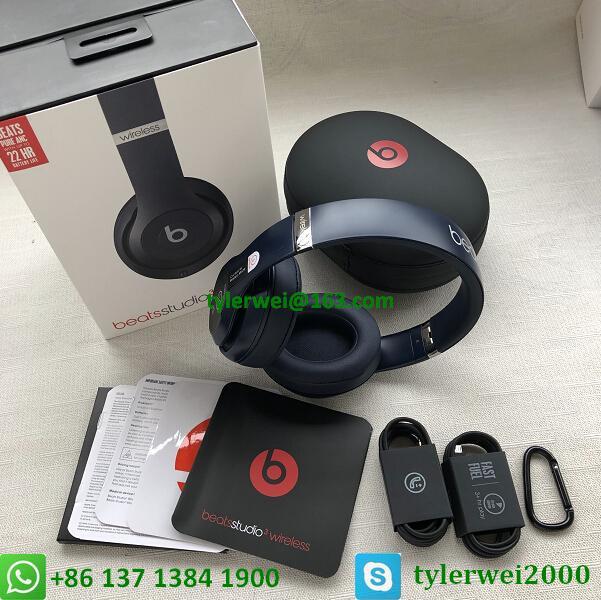 Beats Studio3 Wireless Beats by dr dre studio 3 headphone wholesale 16