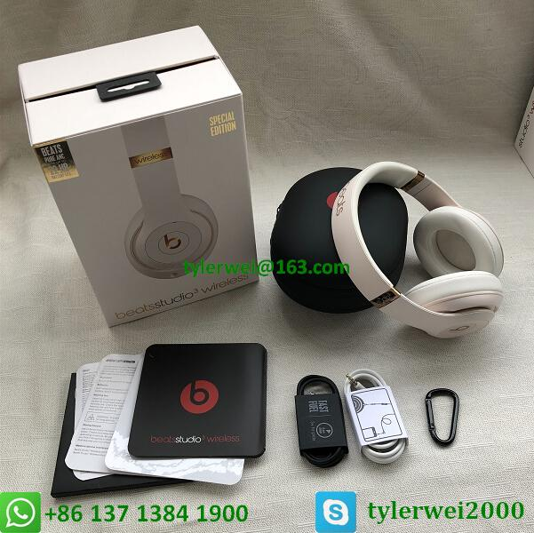 Beats Studio3 Wireless Beats by dr dre studio 3 headphone wholesale 20