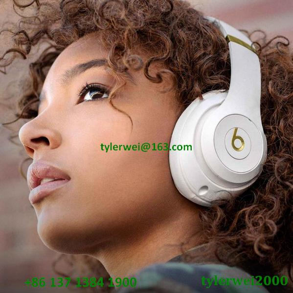 Beats Studio3 Wireless Beats by dr dre studio 3 headphone wholesale 2