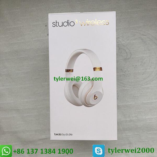 Studio3 Wireless Headphone