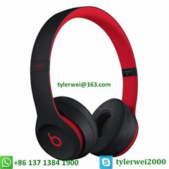 Beats Solo3 Wireless Headphones beats by dre solo3 headphone