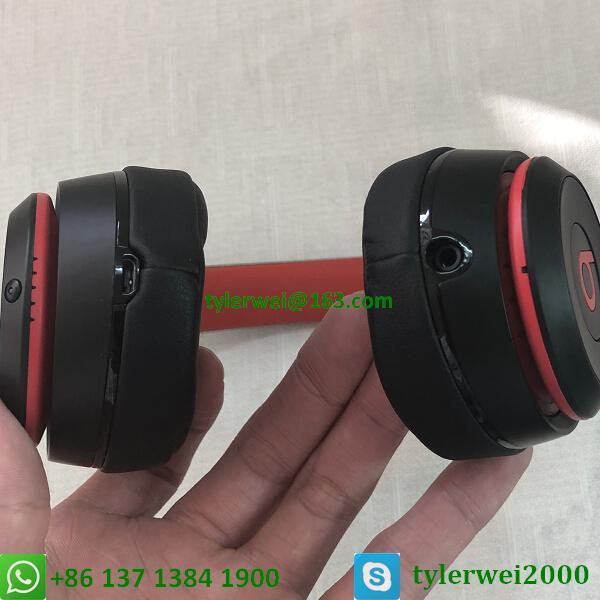 Beats Solo3 Wireless Headphones beats by dre solo3 headphone 10