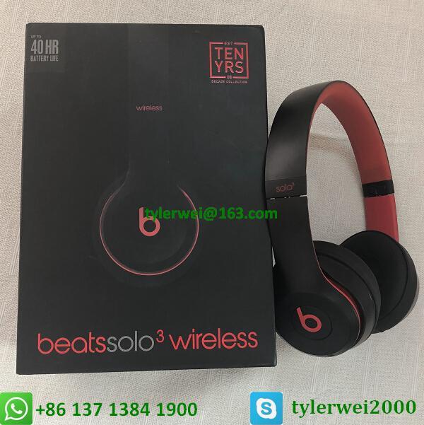 Beats Solo3 Wireless Headphones beats by dre solo3 headphone 12