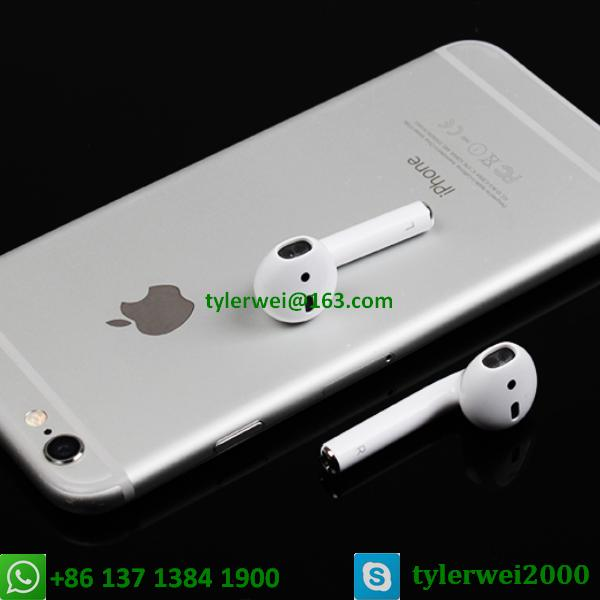 Apple Airpods wireless with W1 chip in-ear earphone 11