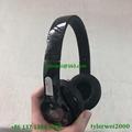 Beats Solo3 Wireless Headphones beats wireless headphone - gloss black solo 3 5