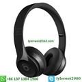 Beats Solo3 Wireless Headphones beats wireless headphone - gloss black solo 3