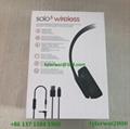Beats Solo3 Wireless Headphones beats wireless headphone - gloss black solo 3 14