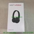 Beats Solo3 Wireless Headphones beats wireless headphone - gloss black solo 3 15
