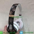 Beats Solo3 Wireless Headphones Special Edition Line Friends solo 3 wireless 4