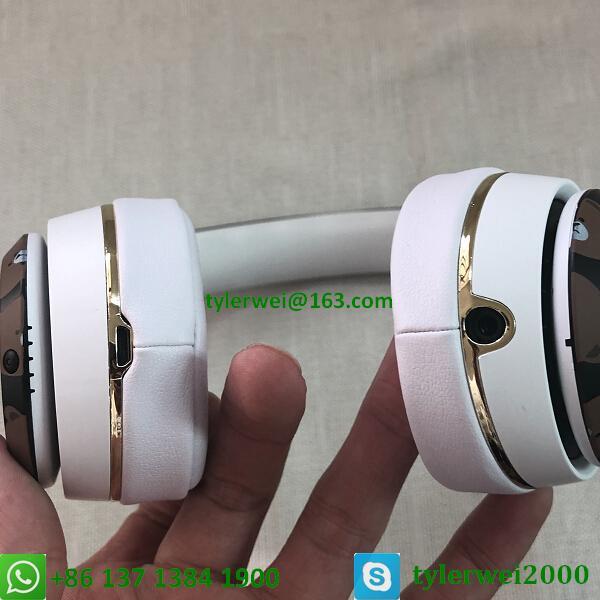 Beats Solo3 Wireless Headphones Special Edition Line Friends solo 3 wireless 7