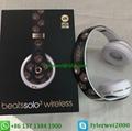 Beats Solo3 Wireless Headphones Special Edition Line Friends solo 3 wireless 13