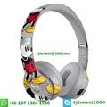 Beats Solo3 Wireless Headphones - Mickey's 90th Anniversary Edition solo3