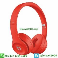 Beats Solo3 Wireless hea