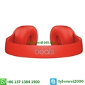 Beats Solo3 Wireless headphone red beats by dr dre  solo 3 5