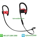 Beats by dr dre powerbeats3 wireless defiant black-red powerbeats 3 wireless