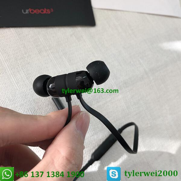 Beats by Dr. Dre - urBeats3 Earphones with Lightning Connector urbeats 3 7