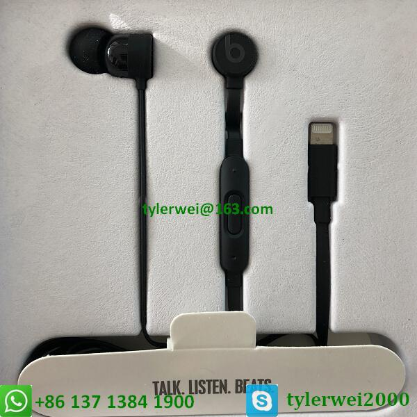 Beats by Dr. Dre - urBeats3 Earphones with Lightning Connector urbeats 3 12