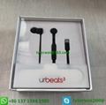 Beats by Dr. Dre - urBeats3 Earphones with Lightning Connector urbeats 3 15