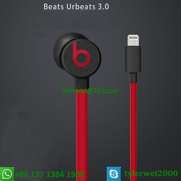 287acd9a4f9 Beats urBeats3 Earphones with Lightning Connector beats by dr dre urbeats 3  1 ...