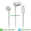 urBeats3 Earphones with Lightning Connector beats by dr dre urbeats 3