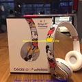 Wholesale mini solo wireless by dr.dre headphones  9