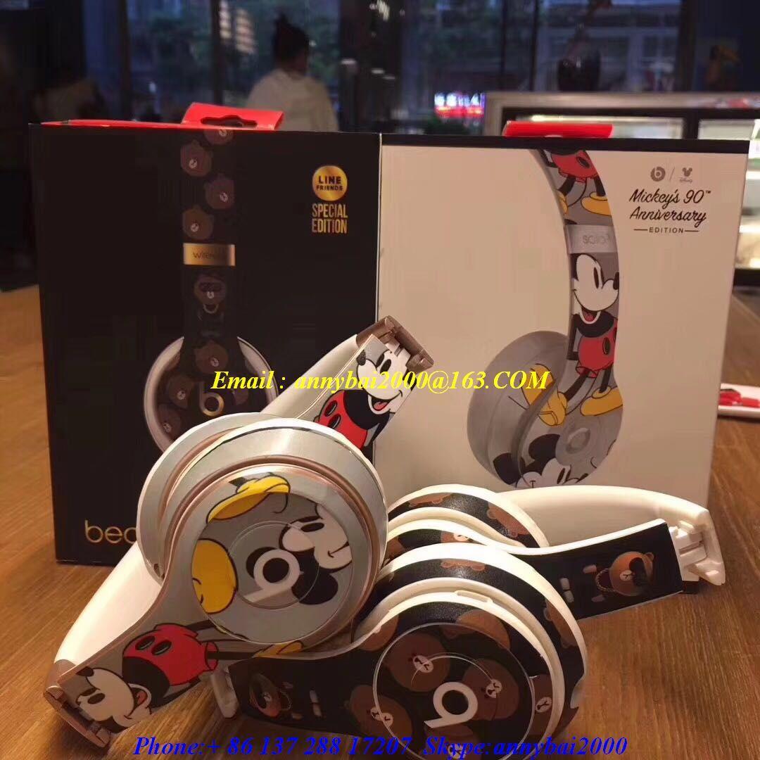 Wholesale mini solo wireless by dr.dre headphones  12