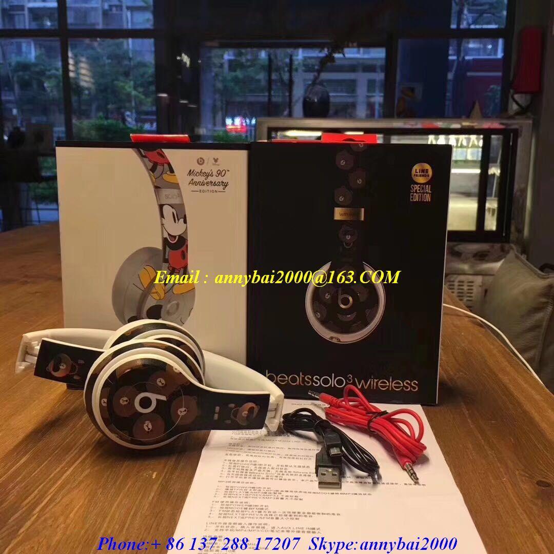 Wholesale mini solo wireless by dr.dre headphones  13