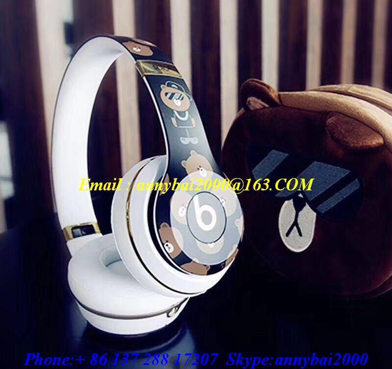 Wholesale mini solo wireless by dr.dre headphones  16