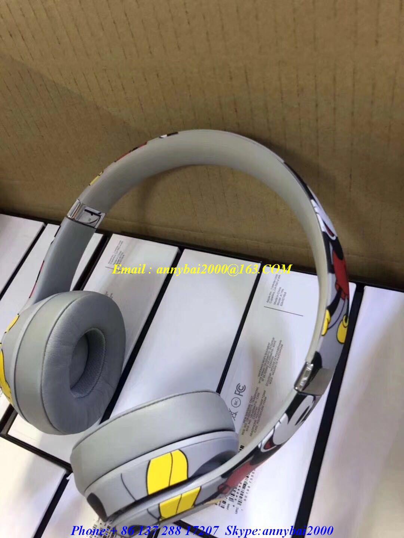 Wholesale mini solo wireless by dr.dre headphones  11