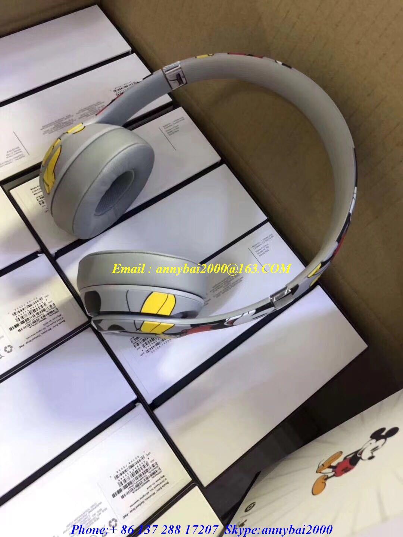 Wholesale mini solo wireless by dr.dre headphones  20