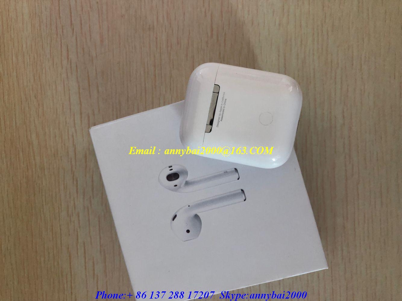 Hot selings airpods earbud with high quality for wholesale 7